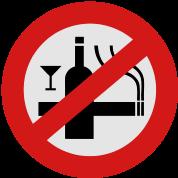 Вредных привычек не имею. Ни разу в жизни не пил и не курил!